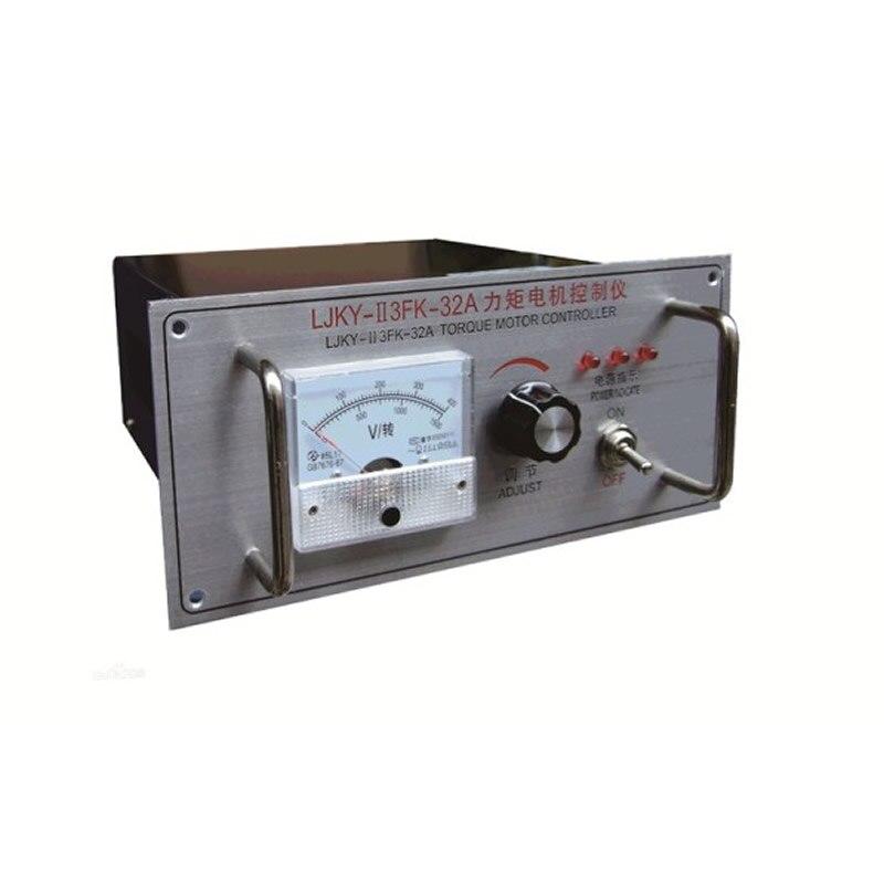 High   precision LJKY 3FK 32A แรงบิดมอเตอร์ Controller Controller Three   phase motor controller-ใน ตัวควบคุมมอเตอร์ จาก การปรับปรุงบ้าน บน AliExpress - 11.11_สิบเอ็ด สิบเอ็ดวันคนโสด 1