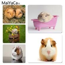 Красивое аниме maiyaca guinea pig обои силиконовый коврик для
