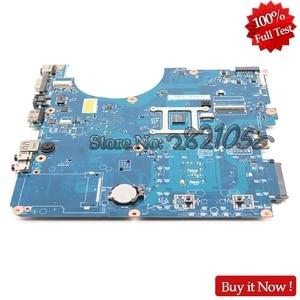 Image 3 - NOKOTION 삼성 NP R540 R540 메인 보드 BREMEN C BA41 01219A BA92 06381B BA92 06381A HM55 DDR3 무료 CPU