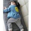 INS бобо выбирает нового мальчика одежды baby girl одежда дети outwears куртки тонкий весна осень kikikids ДЕТСКИЕ vetement enfant