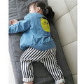 INS bobo choses new baby boy clothes baby girl clothes kids outwears jackets thin spring autumn kikikids BABY vetement enfant