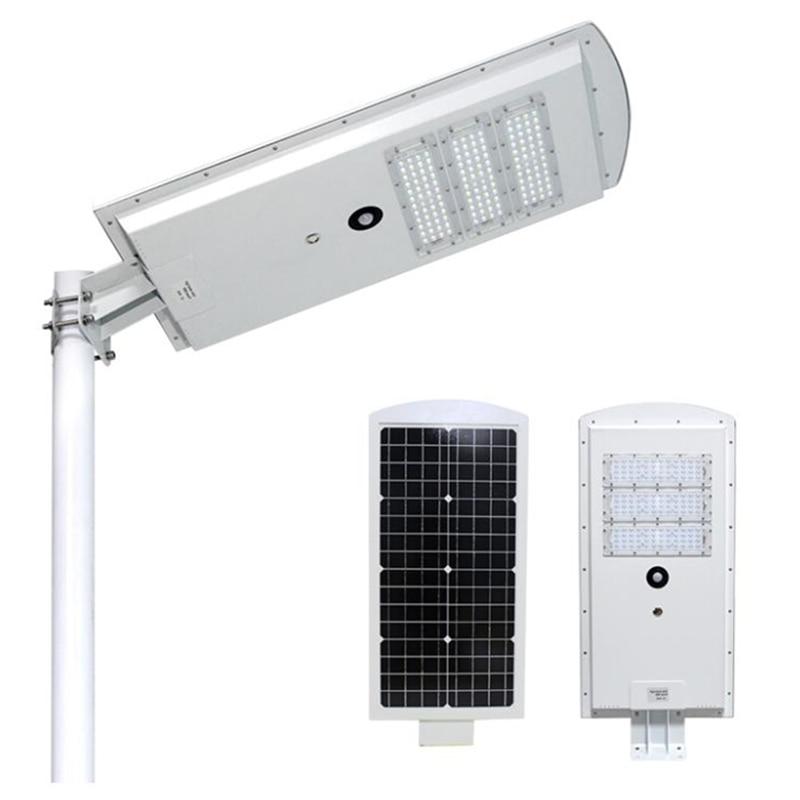 все цены на IP65 water proof solar led lights 10W 15W 25W 30W 40W 50W 60W all in one solar led street lights 40W solar led garden lights