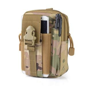 Favolook 2018 Men Waist Pack Bum Bag Belt Bag Military 79001204fa