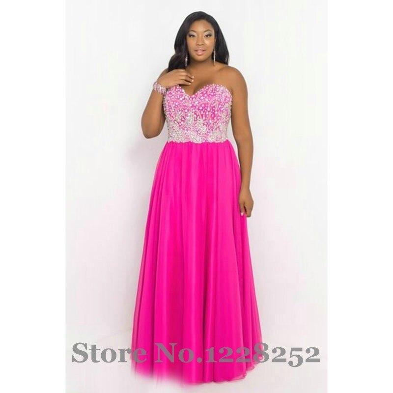 Awesome Magenta Prom Dress Ideas - Styles & Ideas 2018 - sperr.us
