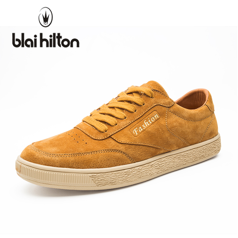 blaibilton 2018 Luxury Classic Genuine Leather Men Shoes Casual Sneakers Fashion Footwear Male Cool Shoes High Quality SD8878 male casual shoes soft footwear classic loafers men leather shoes fashion high quality business shoes male aa30142