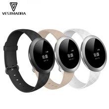 X9 Мини Bluetooth Smart наручные часы-браслет сердечного ритма Мониторы Купание IP67 Водонепроницаемый для IOS Android SmartBand