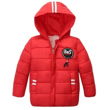 Baby Girls Jacket Children Outerwear Coat Fashion Girls Jack