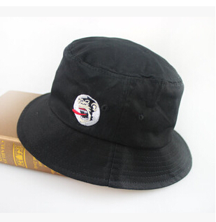 Black polo bucket hat images for Polo fishing hat