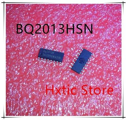 NEW 10PCS LOT BQ2013HSN BQ2013H BQ2013 SOP 16 IC