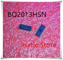 NEW 10PCS/LOT BQ2013HSN BQ2013H BQ2013 SOP-16 IC