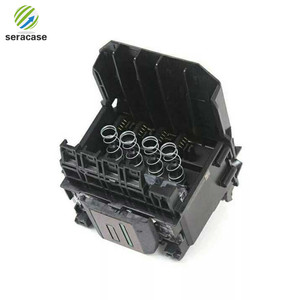 Image 1 - رأس الطباعة الأصلي من Seracase لـ EpsonL300 L301L350 L351 L353 L355 L358 L381 L551 L558 L111 L120 L210 L211 ME401 XP302 رأس الطباعة
