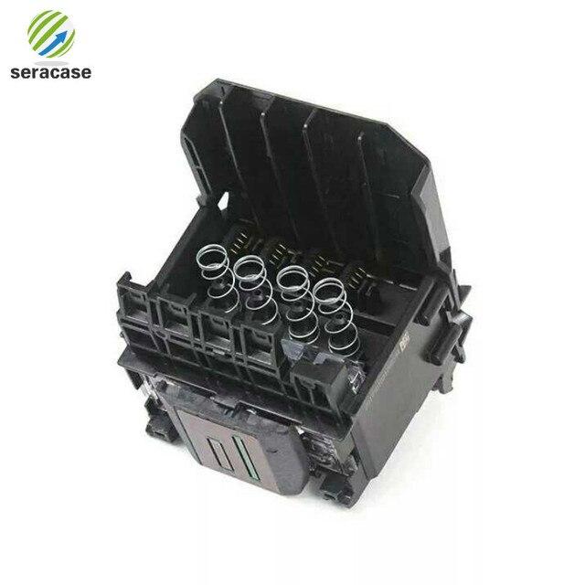 رأس الطباعة الأصلي من Seracase لـ EpsonL300 L301L350 L351 L353 L355 L358 L381 L551 L558 L111 L120 L210 L211 ME401 XP302 رأس الطباعة