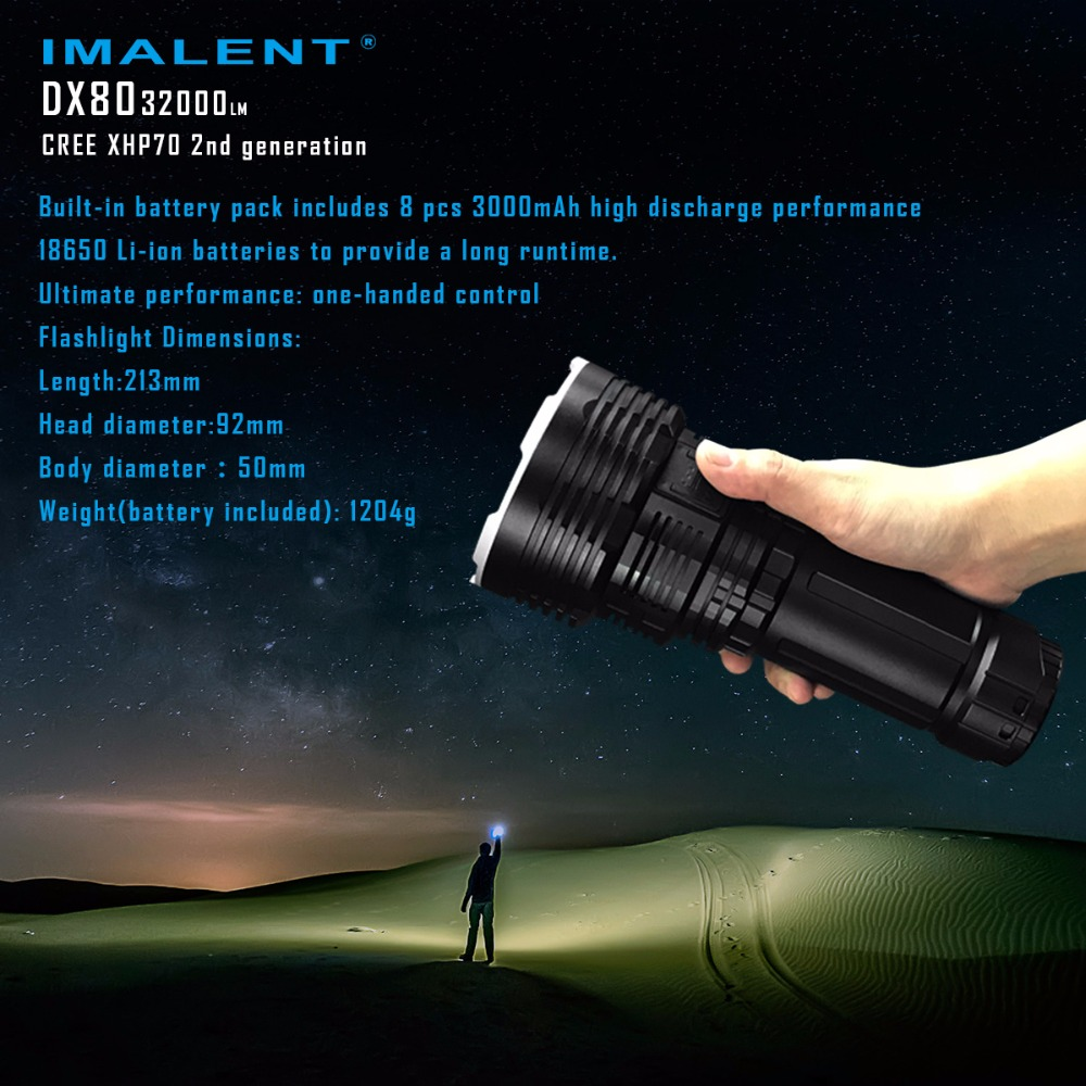 Rational 18650 Battery Tactical Flashlight Q5 Penlight 5-mode Lighting Lanterna 1000 Lumens Flashlight Lamp Torch For Camping Hunting Led Lighting