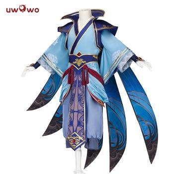 цена на Enduring Sword Talon LOL Cosplay The Blade's Shadow Talon cosplay costume Hot Game LOL Talon Skin Cosplay Men Suits