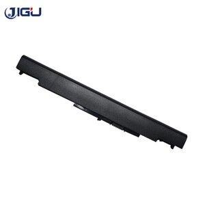 Image 5 - JIGU HS03 dla Pavilion 14 ac0XX 15 ac0XX HSTNN LB6V HS04 bateria do laptopa hp Notebook PC HSTNN LB6U