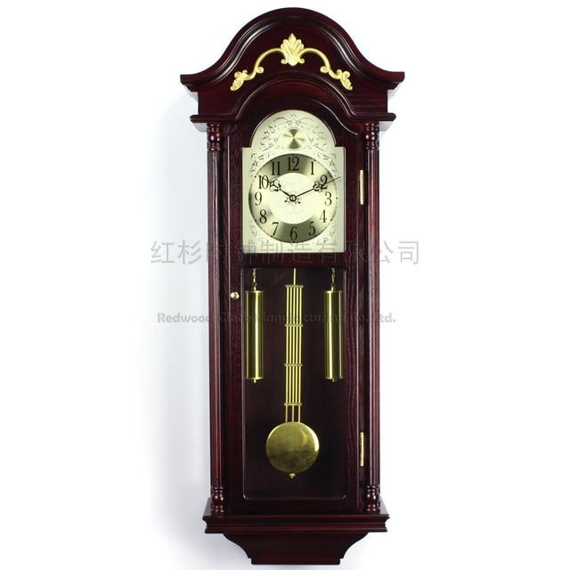 Eropa - gaya jam dinding mewah ruang tamu kayu jam dinding jam tangan  fashion RQ573QRDD 29d3c1cf0e