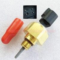 Top Selling Columbia Original Standard Quality Pressure Sensor for CUMMINS 10.8 Oil Pressure Sensor 4921477