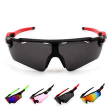 Cycling Glasses Bicycle Bike Sport Sunglasses Polarized Gafa