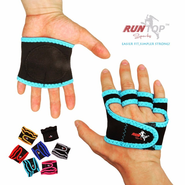 Xcrossfit Weight Lifting Gloves: Aliexpress.com : Buy RUNTOP Workout Gloves Fitness