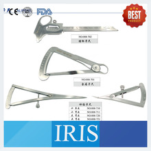 Big sale High Quality Dental Lab Device Dental Lab Metal Calipers, Vernier Callipers, Dental Lab Tools Implant Metal Capliers
