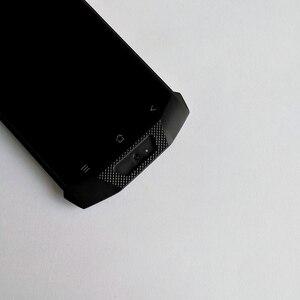 Image 3 - Do wyświetlacza LCD Blackview BV8000 + zespół ekranu dotykowego oryginalne używane części naprawcze BV 8000 + narzędzia