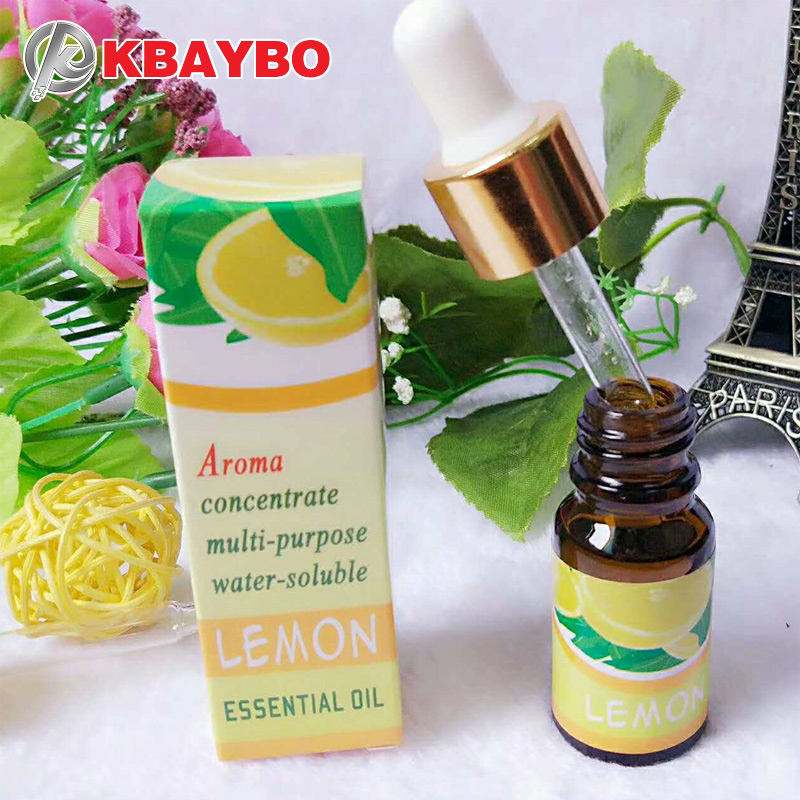KBAYBO Essential Oils for aroma diffuser air Humidifier Aromatherapy Water-soluble Oil 12 Kinds of Fragrance Lavender rose ocean brand new water soluble oil essential oils for aromatherapy oil humidifier oil with 12 kinds of fragrance 36 bottle set