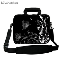 Viviration Portable Messenger Carry Bag New 10 12 13 3 14 15 15 4 15 6