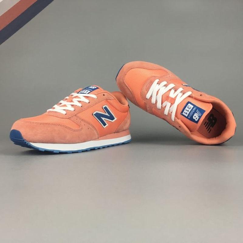 NEW BALANCE NB311 femmes rose chaussures de course Joint Design baskets hommes taille 36-40