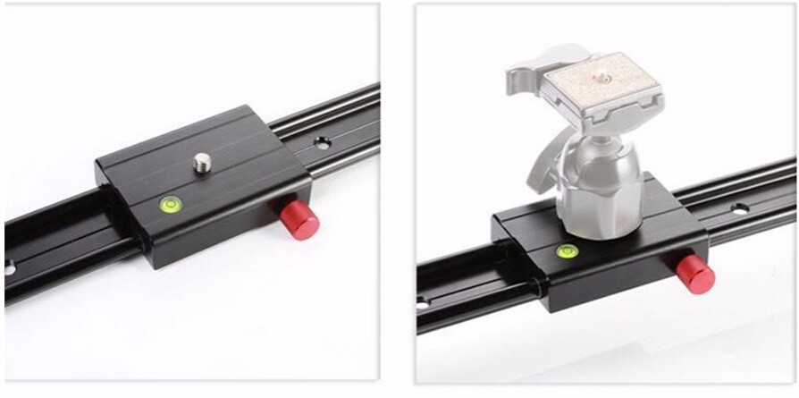 Camera Track Dolly Slider Rail System 2