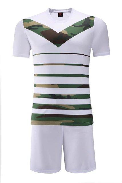 d723a419e8a Training Football Soccer Jerseys kids camisa de time de futebol 2017 Best  Thai Quality Men's Kits Soccer Uniforms SJ=2707