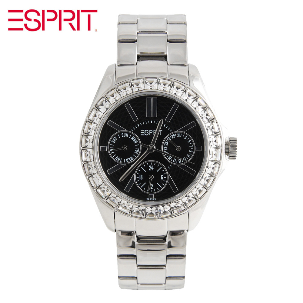 ESPRIT fashion table light series quartz watch ES102392008 al ko 112896 jaso fd 1л