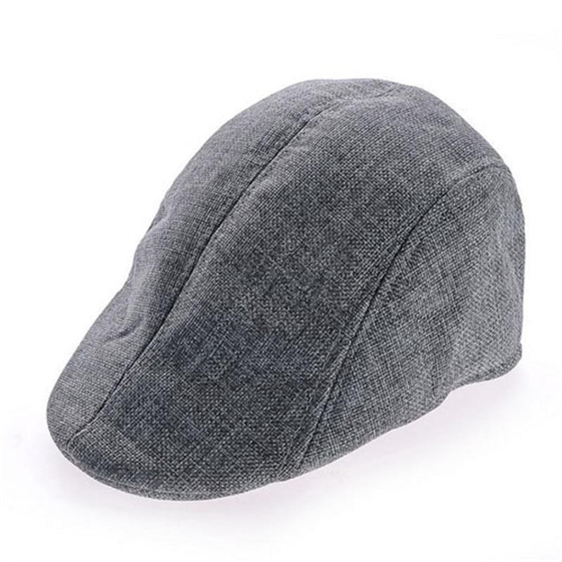 Newsboy Ivy Hat (9)