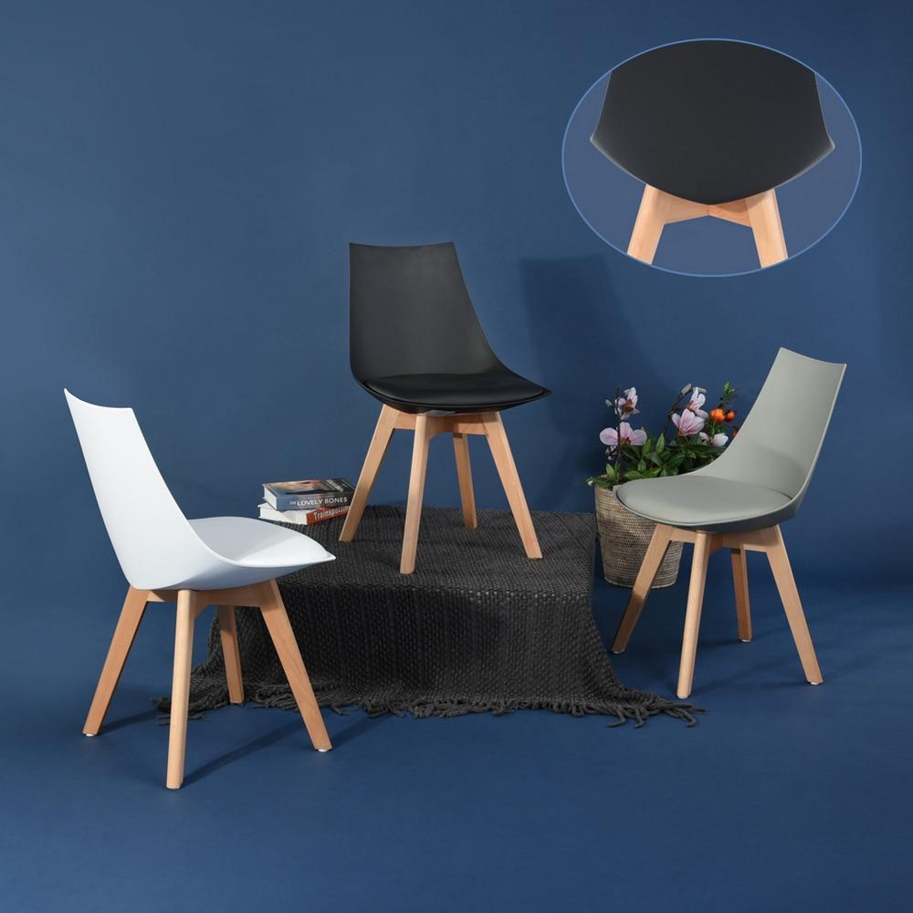 4 piece outdoor furniture set TASH BLACK 0000600002879 (2)