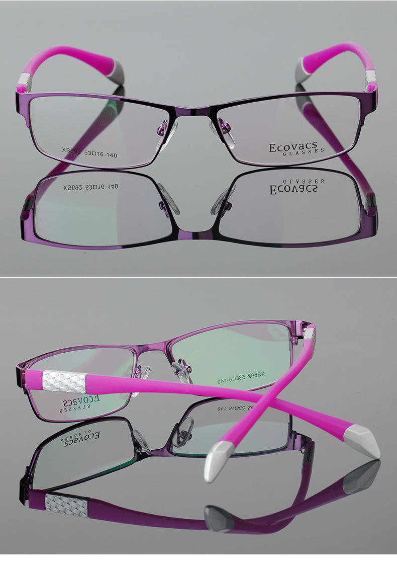 (nota  todas las gafas marco marco de los vidrios no está incluido en el  número de grados) 039636c690de