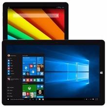 Original chuwi vi10 plus 10.8 pulgadas intel atom x5 cereza trail z8300 Quad Core 2 GB 32 GB Remix Android 5.1 Win 10 OS Dual de la Tableta