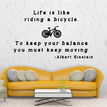 Cartoon sentence Removable Art Vinyl Wall Stickers Decor Living Room Bedroom Decal