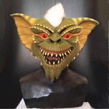 Hot Selling China huizhou HongXin toy Manufacturer Scary horror Halloween Devil Mask latex cosplay