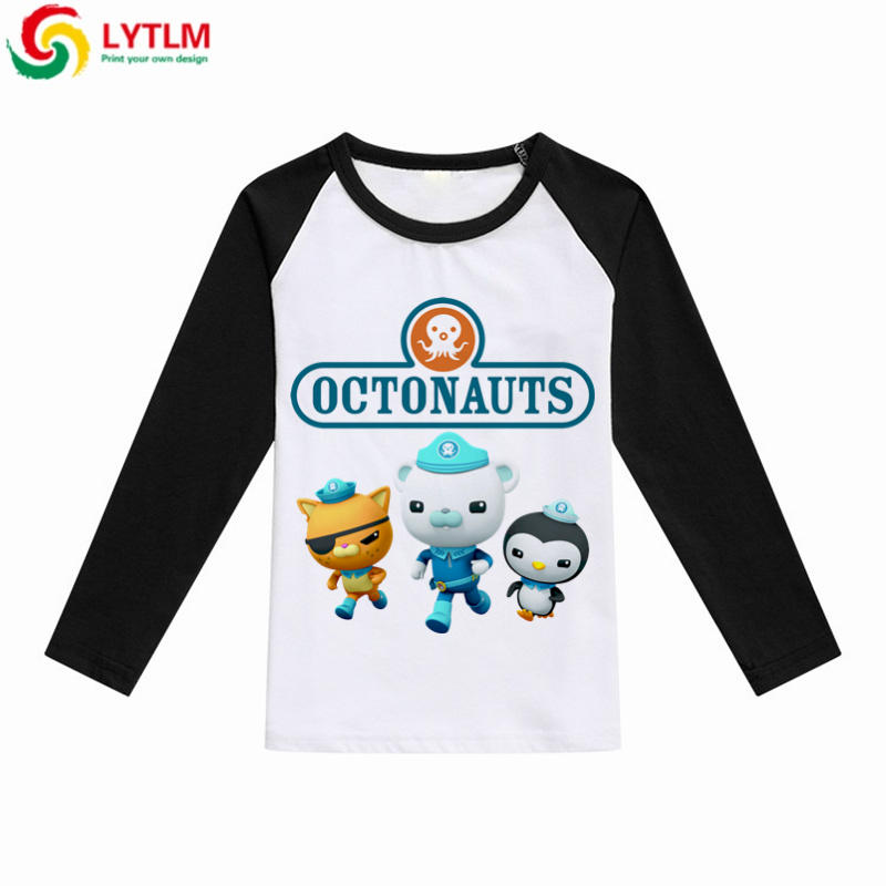 Hocoo Toddler Boys Girls Fashion Crewneck Short Sleeve Shirt Baby Whale T-Shirt