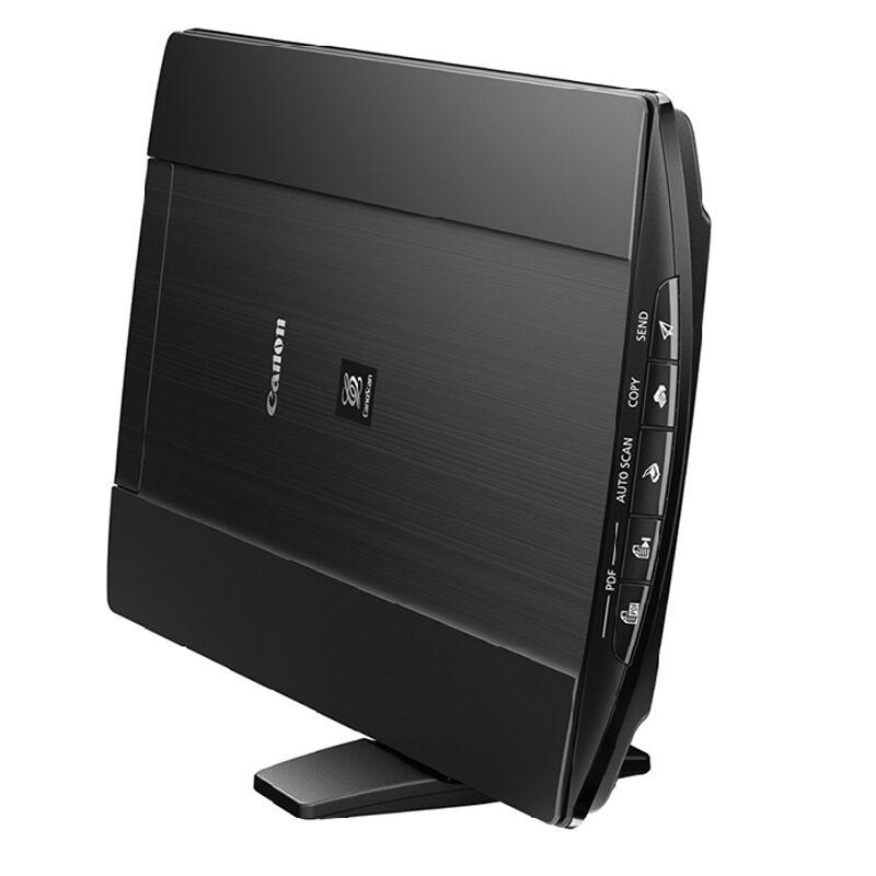Домашний сканер документов для Canon LiDE220 цветной фото сканер HD высокоскоростной портативный сканер A4 распознавание OCR PDF вместо 210
