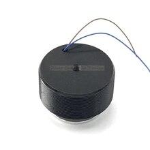 1 قطعة 44 مللي متر 4 أوم 25 واط الرنين المتكلم الاهتزاز باس قوي كامل المدى louderminer جميع تردد القرن مكبرات الصوت