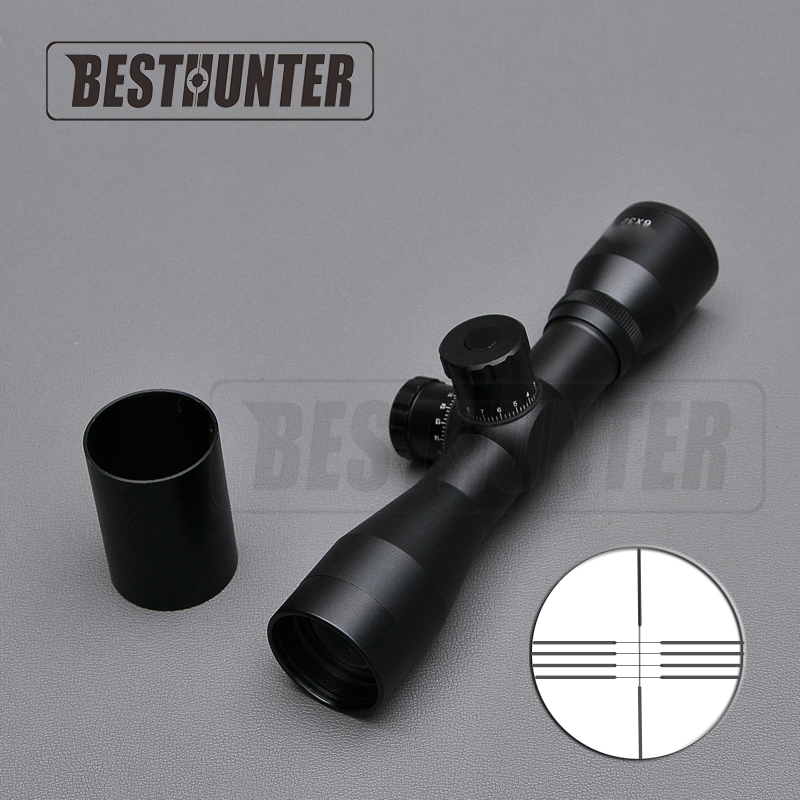 Carl ZEISS 6X32 Tactical Riflescope 1 inch Tube Short Rifle Scope Sniper Gear Hunting Sight For Air Rifle carl zeiss touit 1 8 32