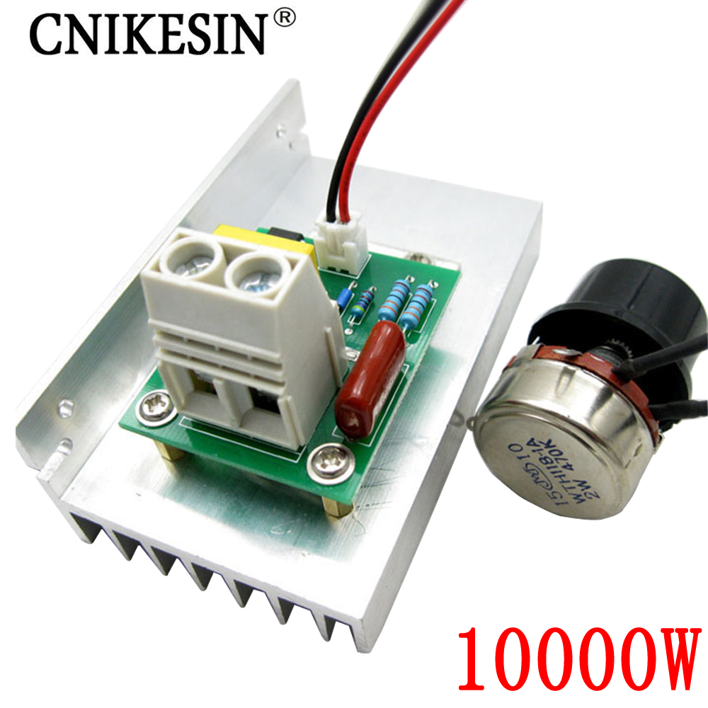 CNIKESIN 10000W imported SCR super power electronics