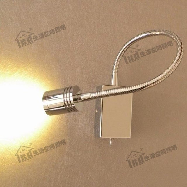 LED wall lamp - 3W