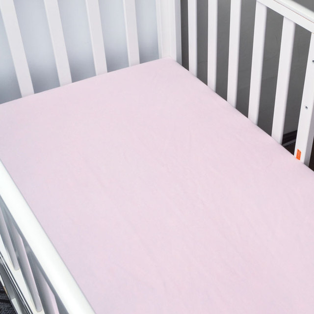 Baby Bed Sheet Cotton Smooth Comfortable Mattress Cover Ed Print For Crib Customize
