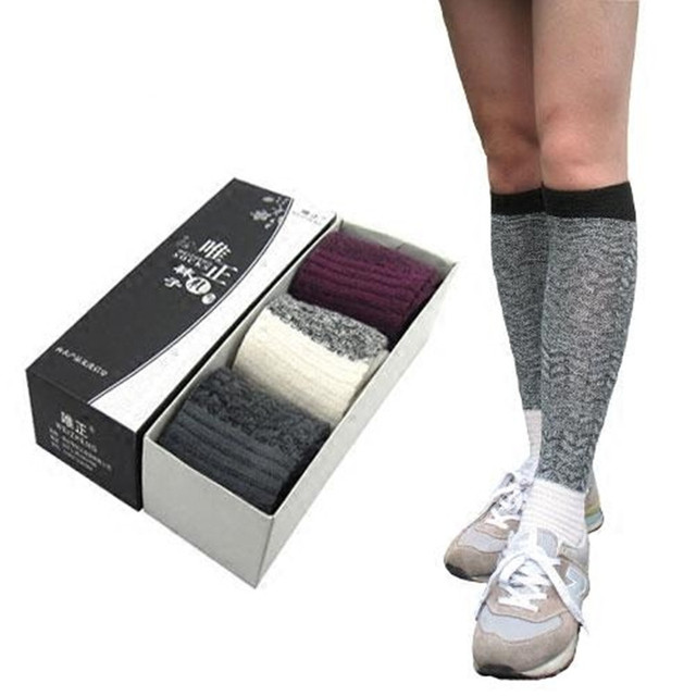 Anti-Bacterial, Eco-Friendly, Breathable, Anti-Foul Snagging Resistance Sweat-Absorbent Unisex women merino wool socks