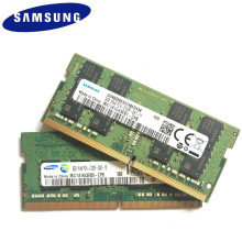 Samsung Laptop DDR4 16GB 8GB 4GB PC4 2133MHz or 2400MHz  2400T or 2133P  DIMM  notebook Memory 4G 8G  DDR4 RAM