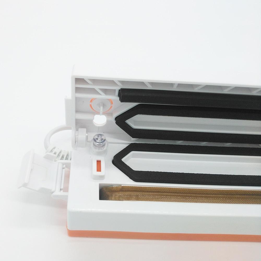 Automatyczna elektryczna maszyna do pakowania żywności próżniowej - Urządzenia kuchenne - Zdjęcie 2