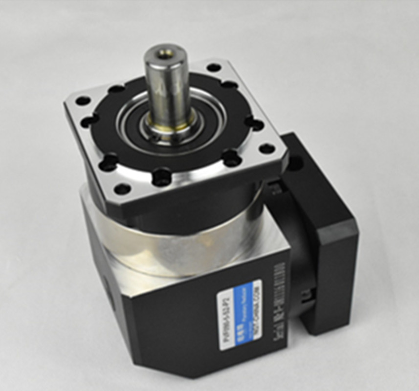 PVF120-L2 130mm 90 degree right angle planetary gearbox reducer Ratio 12:1 to 100:1 for 130 AC servo motor подвесной светильник la lampada 130 l 130 8 40