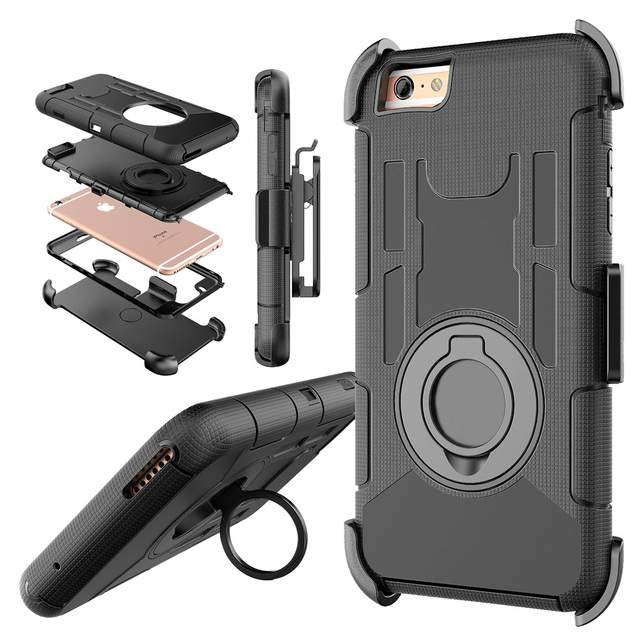 iphone 6 plus case with stand