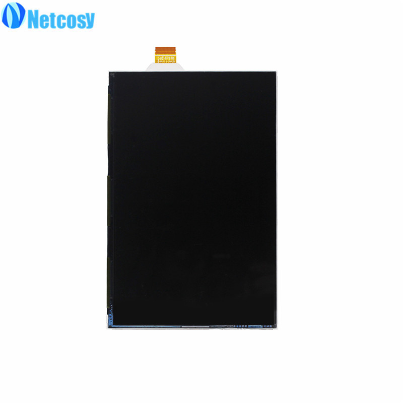 Netcosy LCD Display Screen For Samsung N5100 Perfect Replacement Part Digital Accessory For Samsung Galaxy Note 8.0 N5100 N5110 lc171w03 b4k1 lcd display screens